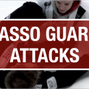 Lasso Guard Basics // Fair City Jiu Jitsu