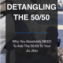 Detangling The 50/50 eBook