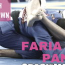 Match Breakdown: Luiz Panza vs Bernardo Faria