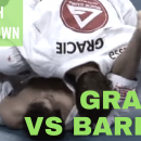 Match Breakdown: Roger Gracie vs Romulo Barral