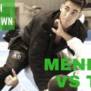Match Breakdown: Gui Mendes vs Lee Hee Tae