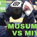 Match Breakdown: Mikey Musumeci vs Joao Miyao