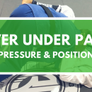 Over Under Pass // Posture & Position