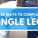 Three Ways To Compete The Single Leg Takedown