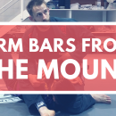 Arm Bars From The Mount
