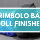 Berimbolo Back Roll Finishes