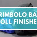 Berimbolo Back Roll Finishes