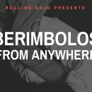 Berimbolos From Anywhere