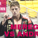 Match Breakdown: Nicholas Meregali vs Fellipe Andrew (2018)
