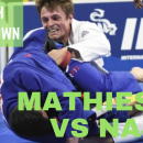Match Breakdown: Espen Mathiesen vs Edwin Najmi (2018)