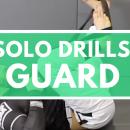 Solo Drills - Guard