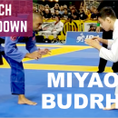 Match Breakdown: Joao Miyao vs Suraj Budhram (2018)