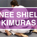 Knee Shield Kimuras