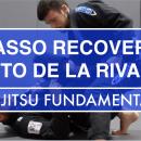 Lasso Recovery To De La Riva