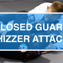 Closed Guard Whizzer Arm Bars