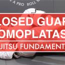 Closed Guard Omoplatas