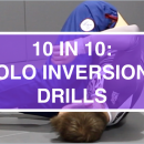10 In 10: Inversions Solo Drills