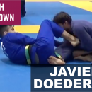 Match Breakdown: Isaac Doederlein vs Kevin Javier (2018)