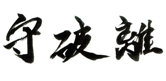 shuhari the stages of learning to Mastery