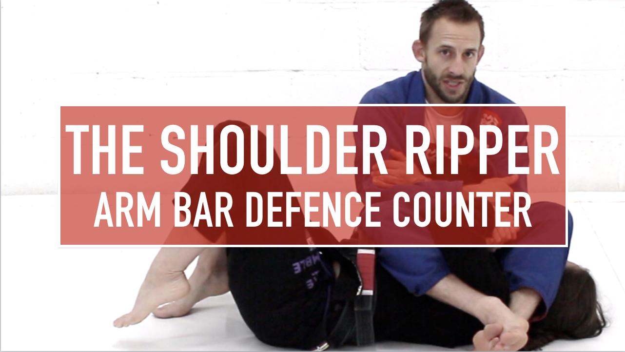 The Shoulder Ripper