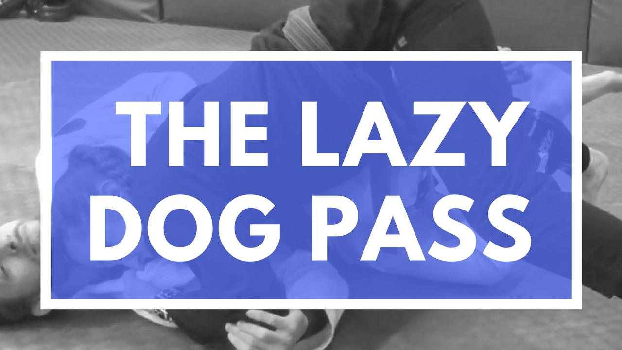 Lazy Dog Pass