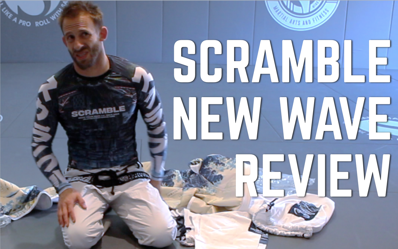 Gi Review: Scramble New Wave