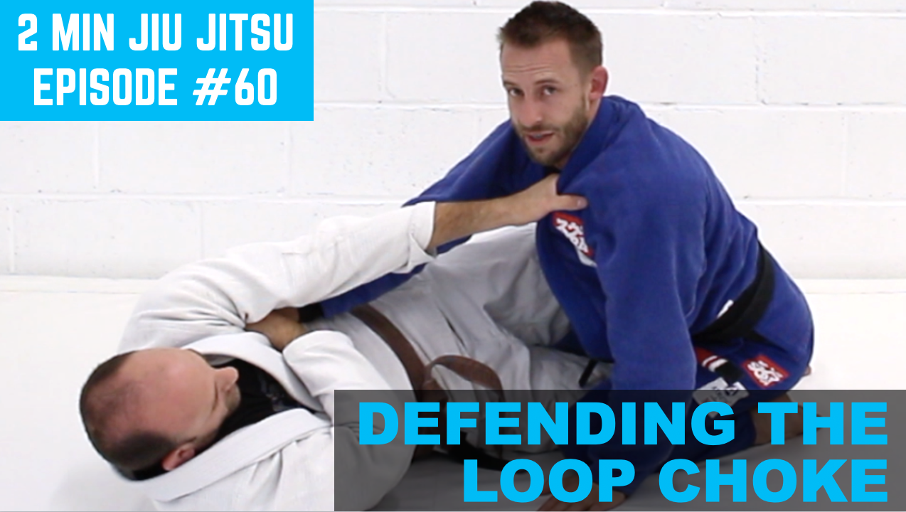 2MJJ Ep.60: Defending The Loop Choke