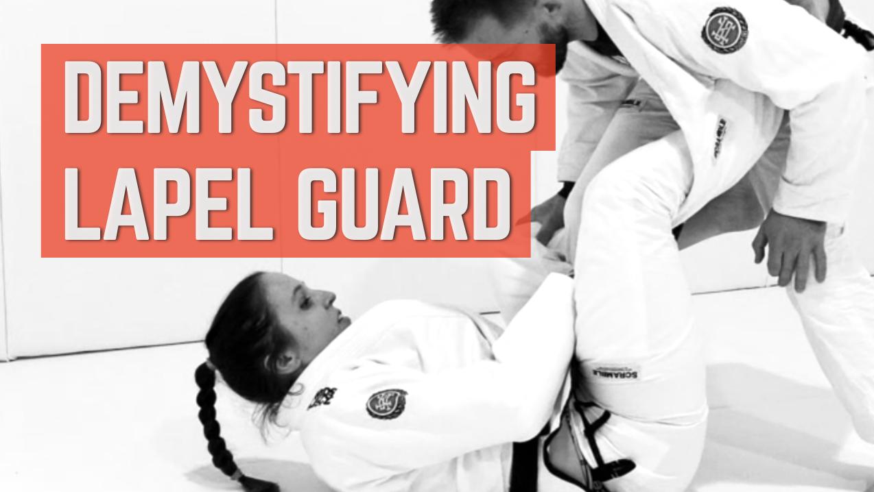 Demystifying Lapel Guard